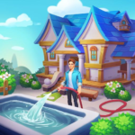 Dream Home Match ★ Renovate Mansion MOD APK 5.8.1