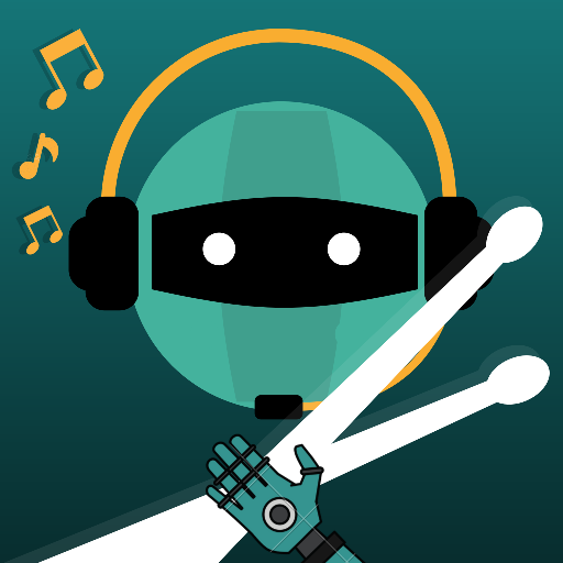 Drumblox – Drum Game With Music MOD APK