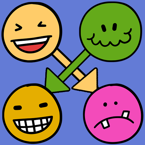 Emoji Connect – Mind and Puzzle Game MOD APK