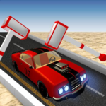Extreme Car Stunts : Extreme Demolition Wreckfast MOD APK 1.1
