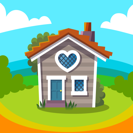 Family House: Heart & Home MOD APK