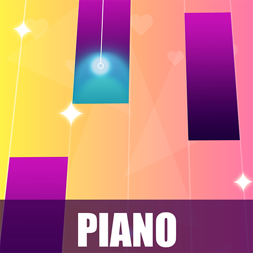 Fantastic Magic Piano Tiles: Vocal Real Music MOD APK