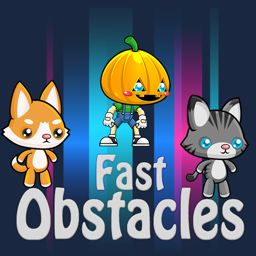 Fast Obstacles MOD APK