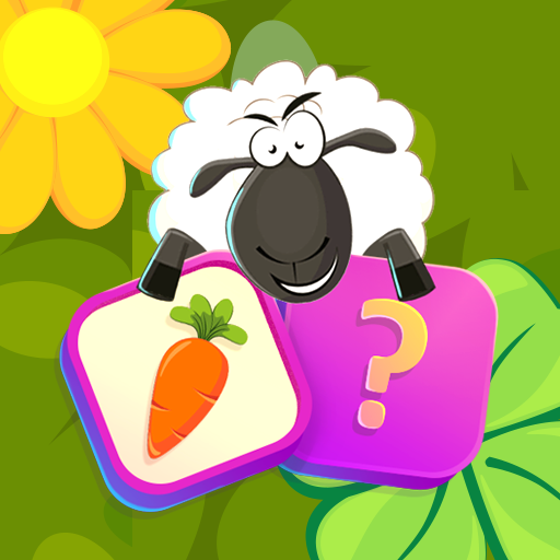 Find pair with Dolly. Train your memory MOD APK