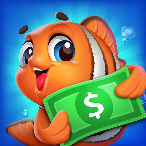 Fish Blast – Big Win with Lucky Puzzle Games MOD APK