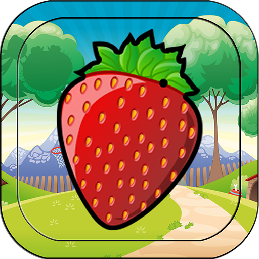 Fruits Puzzle Game 0-5 years MOD APK