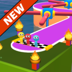Fun Race 3D – Mini Racing 2020 MOD APK 1.1