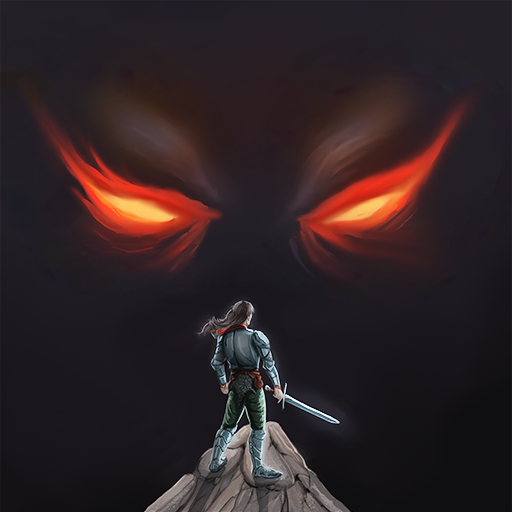 Game of the Gods (Text Based Choice RPG) MOD APK