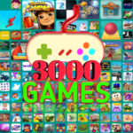 Games World Online All Fun Game – New Arcade 2020 MOD APK