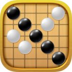 Gomoku Online – Classic Gobang, Five in a row Game MOD APK 1.80201