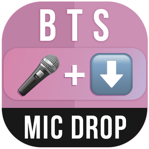 Guess BTS Song by Emoji MOD APK