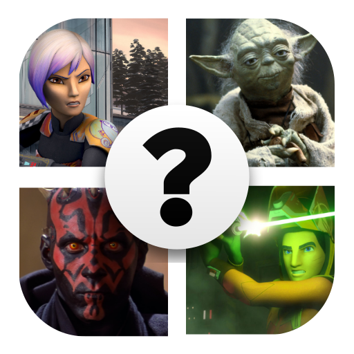 Guess The SW Character MOD APK