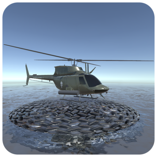 Helicopter Simulation MOD APK