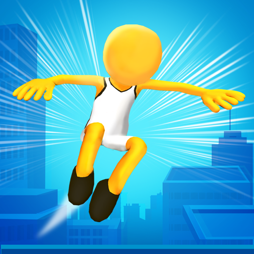 High Jump Runner Game MOD APK