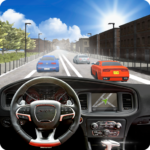 Highway Traffic Driving MOD APK 5.0