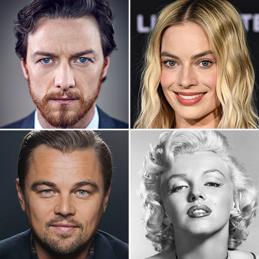 Hollywood Actors: Guess the Celebrity — Quiz, Game MOD APK
