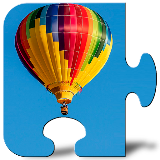 Hot Air Balloons Jigsaw Puzzle without Internet MOD APK