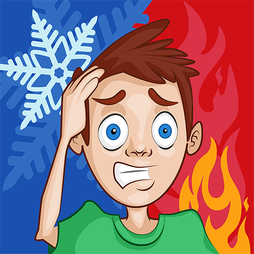 Hot and Cold MOD APK