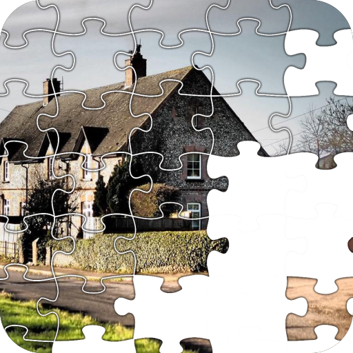 House And Mansion Game Puzzle MOD APK