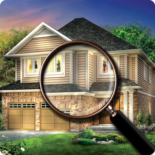 House Secrets Hidden Objects MOD APK