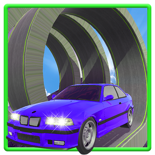 Impossible Car Stunts 3D MOD APK