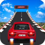 Impossible Tracks Stunt Car Race Games MOD APK 1.6