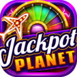 Jackpot Planet – a New Adventure of Slots Games MOD APK 2.59.0