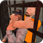 Jail Prison Break 3D: City Prison Escape Games MOD APK