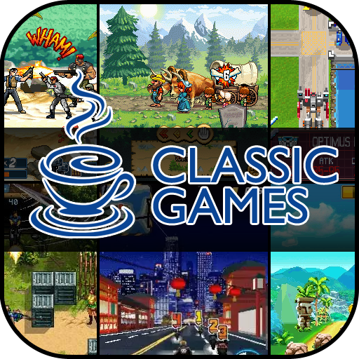 Java Classic Games for Android MOD APK