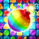 Jelly Drops – Free Puzzle Games MOD APK 4.4.1