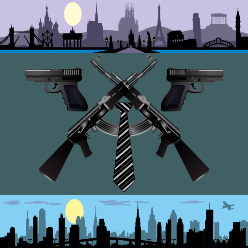 Johnny Killer : Mr Gun Master Johnny Trigger Game MOD APK