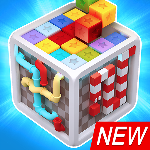 Joy Box: puzzles all in one MOD APK