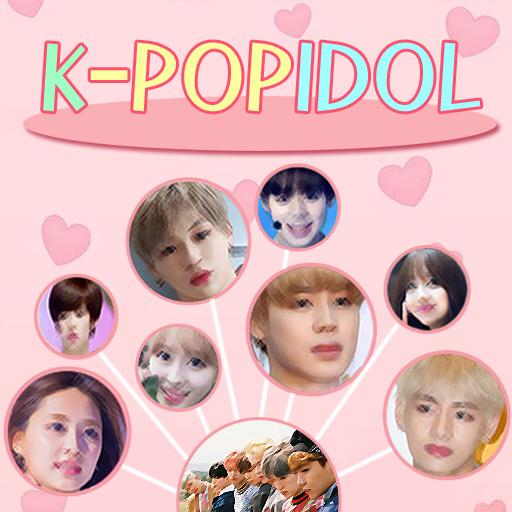 K-POP Idol Find Game MOD APK