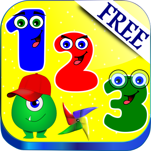 Kids Counting 123 Preschool MOD APK