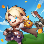 Knight Legends: Idle Heroes MOD APK 1.0.1