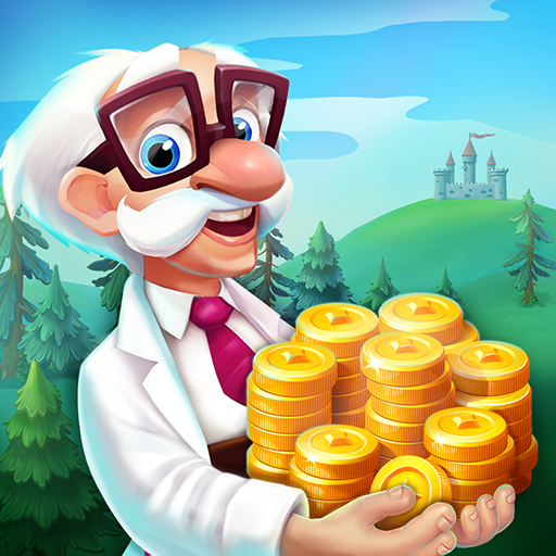 Lords of Coins MOD APK v193.2