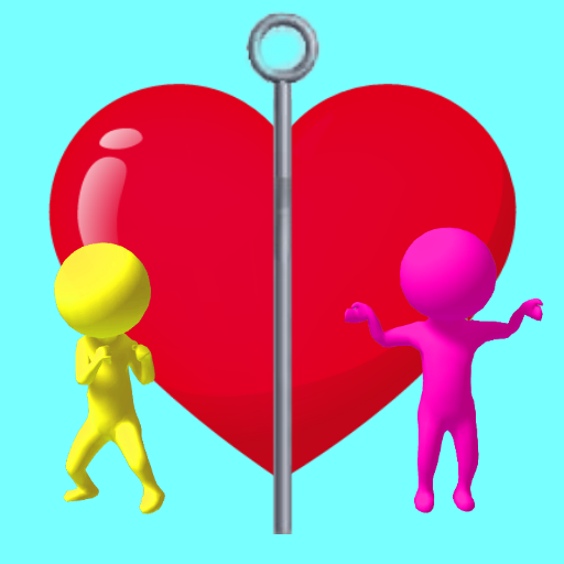 Love Pull Pin – Save the Girl MOD APK