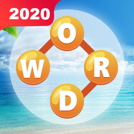 Lucky Word : Free crossword puzzle – Fun word game MOD APK