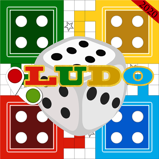 Ludo Classic Board Game : Free Dice Board Game MOD APK