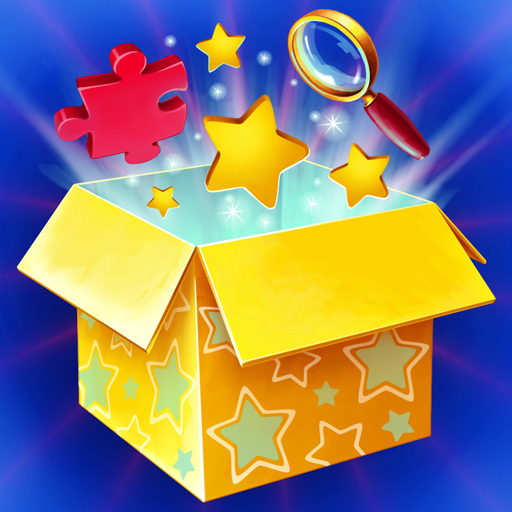 Magic Box Puzzle MOD APK