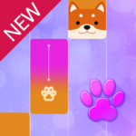 Magic Cat Piano Tiles – Pet Pianist Tap Animal MOD APK 5.0.0