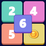 Magic Number-Merge with Coins MOD APK 0.0.10