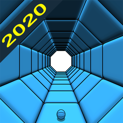 Magic Tunnel Plus-Tunnel Rush 2020 MOD APK