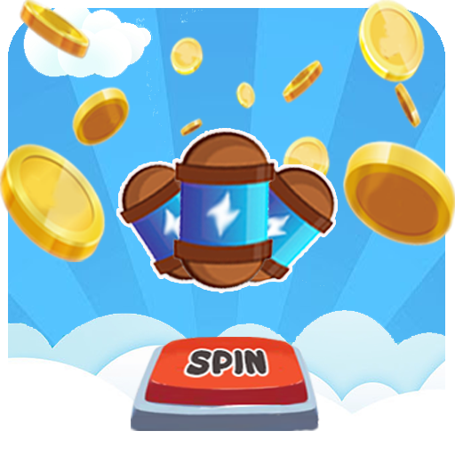 Mas Master – Daily Rewards ( Spins, Coins) MOD APK