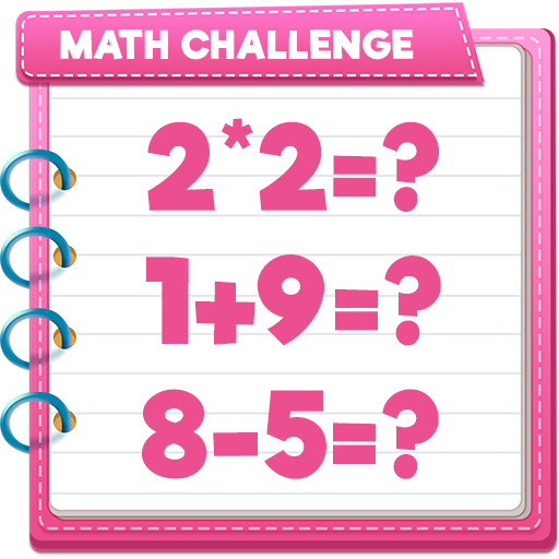 Math Challenge Games – Cool Math Games MOD APK