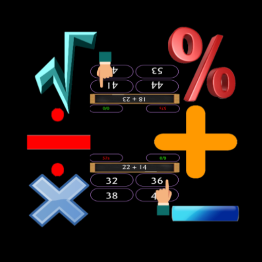Math Duel – Two Player Math Game MOD APK