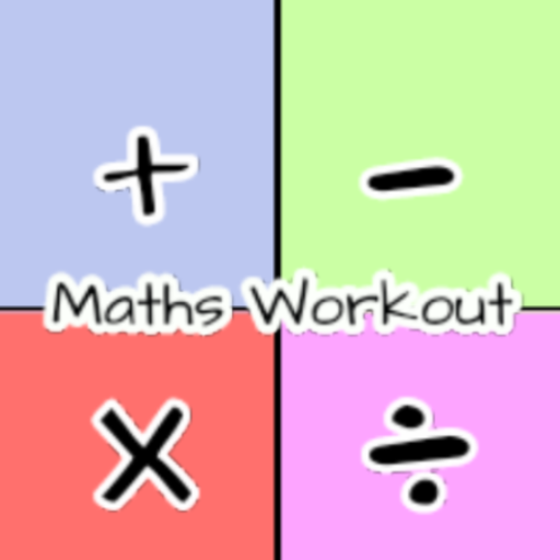 Math-Workout MOD APK