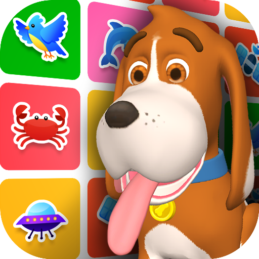 Memory game for kids MOD APK