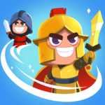 Merge Stories – Merge, Build and Raid Kingdoms! MOD APK 2.12.0