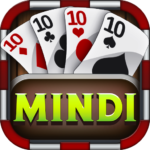 Mindi – Desi Indian Card Game Mendi with Mendikot MOD APK 9.0